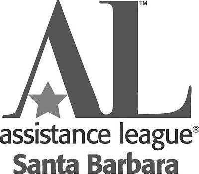 Assistance League Santa Barbara logo