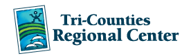 Tri-Counties Regional Center logo, Partners