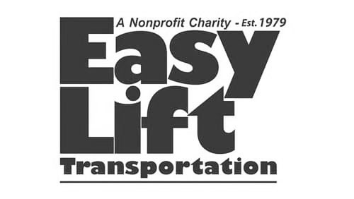 Hillside Partners, Easy Lift Transportation logo